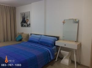 For RentCondoOnnut, Udomsuk : ให้เช่าคอนโด Elio 1 ห้องนอน 8,000 บาท