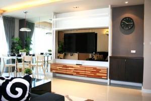 For RentCondoSukhumvit, Asoke, Thonglor : Le Cote Sukhumvit 14 for rent 2 bedrooms 2 bathrooms 60 sqm. rental 20,000 baht/month