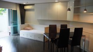 For RentCondoRama9, RCA, Petchaburi : 🌟(RENT) Belle Grand Rama9 - Super Hot Price! 🌟 Customized Duplex 4B4B, 204 SQM., fully furnished, next to Central Rama9 + MRT Rama9 @ 80K a month