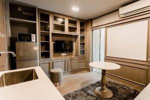 For RentCondoRama9, RCA, Petchaburi : For Rent A Space I.D. Asoke-Ratchada (33.34 sqm.)