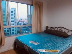 For RentCondoRama 8, Samsen, Ratchawat : E715 Condo for rent, Lumpini Place Rama8 (River View), Rama 8 Bridge.