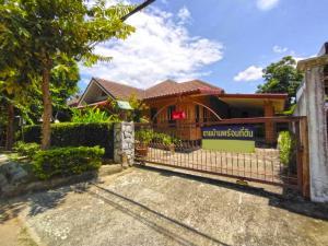 ขายบ้านเชียงใหม่ : C7MG100425 ขายบ้านเดี่ยวชั้นเดียว 2  ห้องนอน  1  ห้องน้ำ เนื้อที่  57 ตรว.