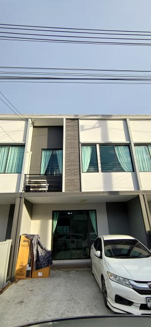 For RentHouseRangsit, Patumtani : บ้านเช่ารังสิต 5นาทีถึงฟิวเจอร์ติดถนนพหลโยธิน