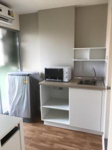 For RentCondoBang kae, Phetkasem : 🔥Condo for rent [Lumpini Ville Ratchaphruek-Bangwaek] furniture + electrical appliances complete 🔥 Room available urgently!!!🔥