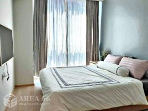 For RentCondoRatchadapisek, Huaikwang, Suttisan : For rent Noble Revolve Ratchada Nearby Thailand Cultural Centre MRT station