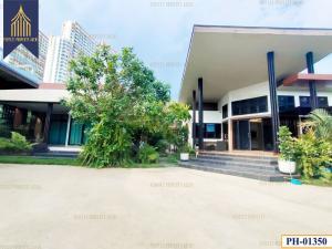 For SaleHouseRathburana, Suksawat : Self built house, lots of space, fully furnished. Rat Burana Area