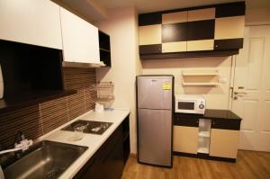 For RentCondoKaset Nawamin,Ladplakao : Condo for rent at Baan Navatara