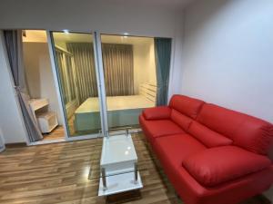 For RentCondoOnnut, Udomsuk : Condo for rent, Regent Orchid Sukhumvit 101, beautiful room, fully furnished.