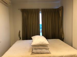 For RentCondoThaphra, Wutthakat : ให้เช่า 1 ห้องนอน ชั้น 19 มีเครื่องซักผ้าพร้อมอยู่ ราคาพิเศษ - Rent 1 Bedroom Fl.19th