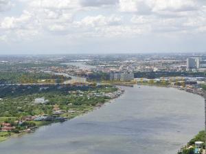 For SaleCondoRattanathibet, Sanambinna : #The Politan Aqua #Luxury condo, first hand, last room, only one location on the whole floor ready to move in Soi Sanambinnam, Nonthaburi, along the Chao Phraya River