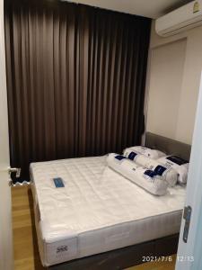 เช่าคอนโดลาดพร้าว เซ็นทรัลลาดพร้าว : ให้เช่า 1 ห้องนอน เฟอร์ครบ ราคาดี มีว่างหลายห้องจ้า - Rent 1 Bedroom !!