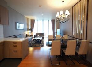 เช่าคอนโดสาทร นราธิวาส : Rental : Sukhothai Condo , Sathorn Area , 2 Bed 2 Bath , 134 sqm , Floor 12B th  🔥🔥Rental : 120,00 THB / Month. 🔥🔥
