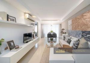 For RentCondoSukhumvit, Asoke, Thonglor : Condo for rent at Le Nice Ekkamai Le Nice Ekkamai Condo for RENT