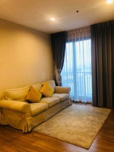 For RentCondoPinklao, Charansanitwong : For Rent The Tree RIO Bang-Aor Station (60 sqm.)