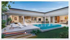 ขายบ้านสมุย สุราษฎร์ธานี : ขายบ้านพร้อมที่ดิน 8ยูนิตเท่านั้น เกาะสมุย