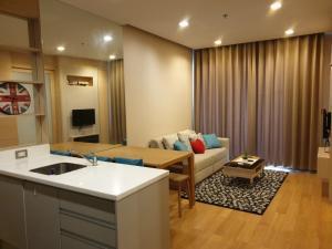 ขายคอนโดพระราม 9 เพชรบุรีตัดใหม่ : The Address Asoke ขาย 5,800,000 บาท 45 ตร.ม. 1ห้องนอน 1ห้องน้ำ (128,XXX บาท/ตรม.) สนใจติดต่อ 083-882-4256 บิ๊กครับ