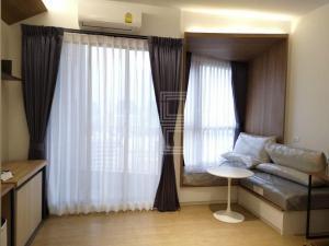 For RentCondoSiam Paragon ,Chulalongkorn,Samyan : For Rent Triple Y Residence (34 sqm.)