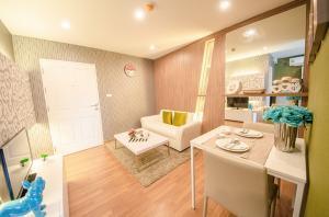 ขายคอนโดพัทยา บางแสน ชลบุรี : The Room 3 @sea (เจ้าของขายเอง)