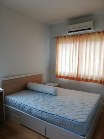 For SaleCondoWongwianyai, Charoennakor : AE64181 for sale My Condo Sathorn - Taksin, Rim room, 2nd floor, area 34 sqm, 1 bedroom, 1 bathroom, fully furnished.