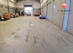 For RentWarehouseSamrong, Samut Prakan : Warehouse and office for rent, Bang Phli, Samut Prakan, area 1,050 sq m.