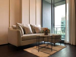 เช่าคอนโดสุขุมวิท อโศก ทองหล่อ : For Rent Laviq 1 bedroom 1 bathroom Brand new size 45 sqm Only 250 m from BTS Thonglor