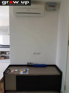 เช่าคอนโดแจ้งวัฒนะ เมืองทอง : GPRS116222 : Aspire Ngamwongwan (แอสไพร์ งามวงศ์วาน)For Rent 8,000 bath💥 Hot Price !!! 💥