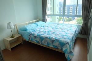 For RentCondoRattanathibet, Sanambinna : A1090264 Condo for rent, Lumpini Park Rattanathibet - Ngamwongwan, size 26 sq. m., 6th floor, Building A.