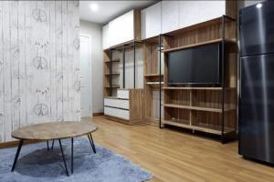เช่าคอนโดอ่อนนุช อุดมสุข : 🔥ลดราคาไล่โควิด 🔥28 ตรม. ห้องริม อาคาร A ชั้น 5 ให้เช่าคอนโด Regent Home สุขุมวิท 81ใกล้ BTS อ่อนนุช