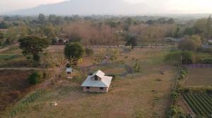 ขายบ้านเชียงใหม่ : ขายบ้านสร้างใหม่พร้อมที่ดิน 7.2 ไร่ อำเภอแม่ริม ราคาถูกกว่าที่เปล่าสวยมาก