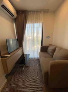 เช่าคอนโดรัชดา ห้วยขวาง : For Rent Brown Condo Huaikwang Condominium ใกล้ MRT ห้วยขวาง