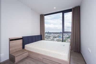 For RentCondoBang Sue, Wong Sawang : ✨Best Deal!! For Rent 1 Bed on High Floor at The Line Wongsawang✨