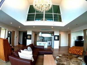 For SaleCondoSukhumvit, Asoke, Thonglor : Fullerton Ekkamai for sell 70 MB. Duplex 4 bedroom 289.91 sq.m. Fully furnished, Ready move in near BTS Ekkamai