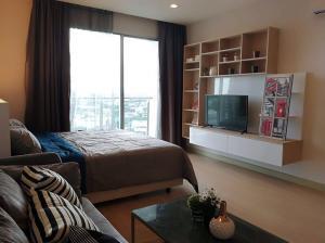 For RentCondoOnnut, Udomsuk : Sky Walk Condo for Rent Close to Phakanong BTS Station(RT-01)