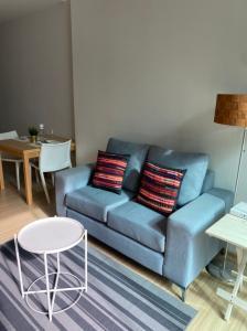 For RentCondoSukhumvit, Asoke, Thonglor : Edge Sukhumvit 23 for rent 1 bedroom 45 sq.m. fl.2 Fully furnished, Ready move in near BTS Asoke