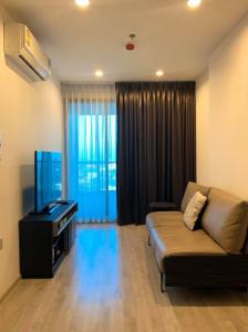 For RentCondoPinklao, Charansanitwong : Condo for rent, Ideo Mobi Charan-Interchange, near MRT Bang Khun Non.