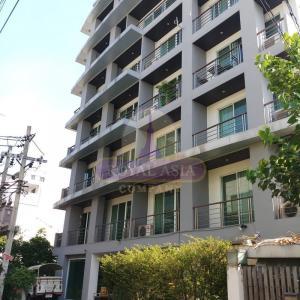เซ้งขายเซ้งกิจการ (โรงแรม หอพัก อพาร์ตเมนต์)สุขุมวิท อโศก ทองหล่อ : อาคารอพาร์ทเมนท์ให้เช่าทองหล่อ