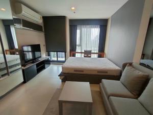 For RentCondoSukhumvit, Asoke, Thonglor : Condo for rent Rhythm 36-38 BA21_07_006_01. Complete electrical appliances, price 10,999 baht