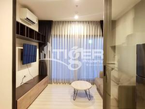 For SaleCondoOnnut, Udomsuk : USCS04 Sale, 1x Bed Plus / 1-bathroom unit at Life Sukhumvit 48, includes a 1x parking space. Conveniently