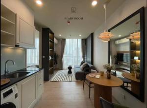 For RentCondoSukhumvit, Asoke, Thonglor : For rent project noble recole sukhumvit19 Noble Recole Sukhumvit 19