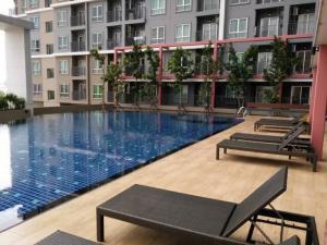 For RentCondoBang Sue, Wong Sawang : Rent or sell
