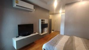 For RentCondoLadprao, Central Ladprao : 🔥ให้เช่าคอนโด [แอ๊บแสตร็กส์ พหลโยธิน พาร์ค] มีเครื่องซักผ้า!! ห้องมุมม 🔥 ห้องสวย!!!🔥