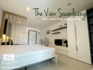 For RentCondoPhuket, Patong : Phuket Condo for Rent : The View Suan Luang (THE VIEW CONDO)