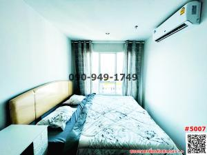 For RentCondoBang Sue, Wong Sawang : Condo for rent, Regent home Bangson, 28 new rooms, ready to move in.