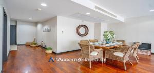 For SaleCondoSukhumvit, Asoke, Thonglor : Wilshire Condominium 3 Bedrooms For Sale BTS Phrom Phong in Sukhumvit Bangkok ( AA29372 )