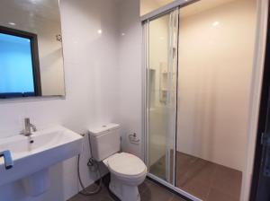 For RentCondoOnnut, Udomsuk : 🔥 Room for rent 🔥 The Base Park West Sukhumvit 77 #PN-00004321