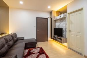 เช่าคอนโดพระราม 9 เพชรบุรีตัดใหม่ : Supalai Veranda Rama9 ให้เช่า 1 ห้องนอน 38 ตร.ม. ชั้น 16 เช่า 15,000 บาท/เดือนเฟอร์ครบพร้อมอยู่ใกล้MRT พระราม 9เดินทางสะดวก
