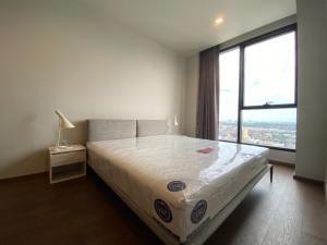 For RentCondoSukhumvit, Asoke, Thonglor : 🔥 Rent-1Bed 44.5 Sqm. 🔥 Ideo Q Sukhumvit36 #PN-00004131