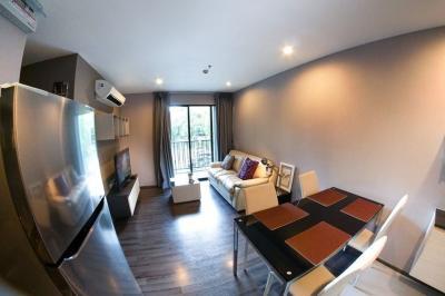 For RentCondoOnnut, Udomsuk : Condo for rent The Base Park West Sukhumvit 77 near BTS On Nut