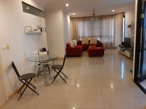 For RentCondoRama3 (Riverside),Satupadit : W0632 For rent, Supalai Casa Riva Fronte 1, 2 bedrooms 2 bathrooms Size 120 sq. m. Floor 12, fully furnished