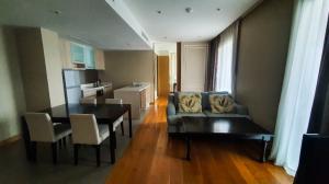 ขายคอนโดหัวหิน ประจวบคีรีขันธ์ : Amari Residence Huahin - 2 ห้องนอน 2 ห้องน้ำ ขนาด 88 ตร.ม